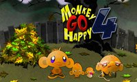 Monkey Go Happy: Chocolate