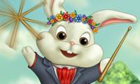 Hop-Hop das Kaninchen