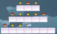Kid Bunny: cupcakes verzamelen