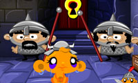 La aventura de Monkey Go Happy