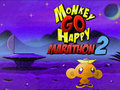 La maratón de Monkey Go Happy 2