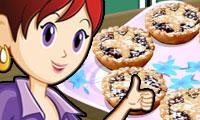 Cocina con Sara: tartaletas de frutas