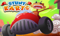 Stunt Karts: Driving Game