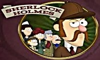 Sherlock Holmes: la casa de té