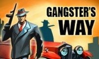 Gangsterns väg