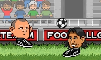 Big Heads Soccer