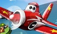 Aviões Frenéticos