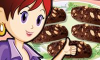 Biscotti: Lekcje gotowania z Sarą