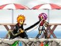 Bleach vs. Naruto