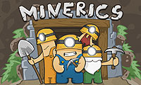 Minericos: Miner Game