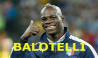 Balotelli Gila