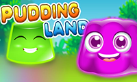 Puddingland
