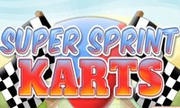 Supersprint-gokart