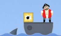 Piratas de papel