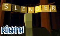 Когама: Слендер