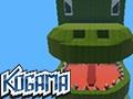 Kogama: een dino-avontuur