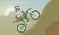 TG Motocross 2: Motorbike Game