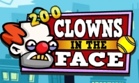 Clowns in the Face
