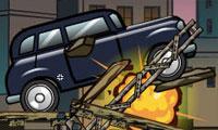 Ledakan Dinamit 3