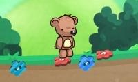 Приключение плюшевого медведя