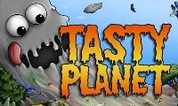 Вкусная планета