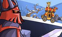 La cruzada del Rey