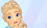 La bebé de Elsa