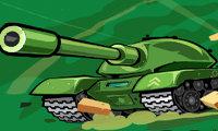 Niesamowite czołgi