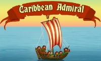 Caraïbische admiraal