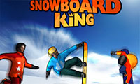 Re dello snowboard