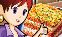 Lasagne: Cucina con Sara