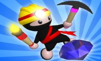 Minero ninja