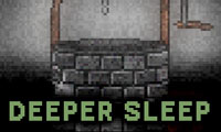Deeper Sleep: Creepy Game