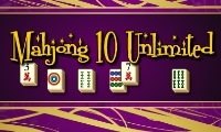 Mahjong 10 Unlimited