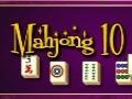 Mahjong 10 Unlimited
