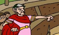 Caesar's Day Off