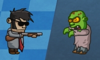 Zombie Situation: Gun Game
