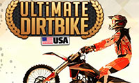 Moto cross USA