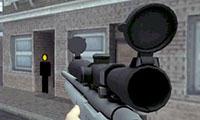 Entraînement de sniper 3D