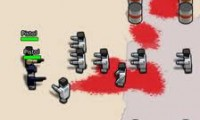 Boxhead: 2 Player Zombie Game
