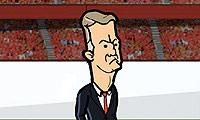 Van Gaal: The Game