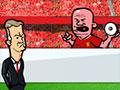 Van Gaal: el juego