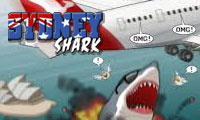 Sydney le requin