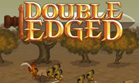 Double Edged: Sword Fighting Game