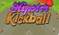 Хипстерский кикбол