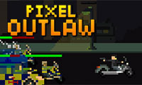 Pixel Outlaw