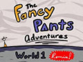I pantaloni eleganti: remix del mondo 1