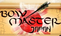 Japanse handboogmeester