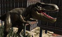 Estacionamento de Dinossauros