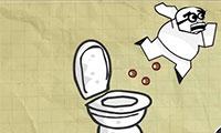 Berhasil ke Toilet 3
